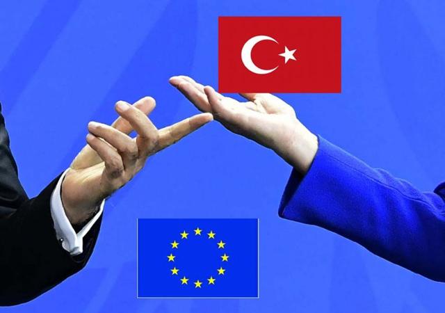 AB'ye uyarı: Türkiye'nin eli gittikçe güçleniyor!