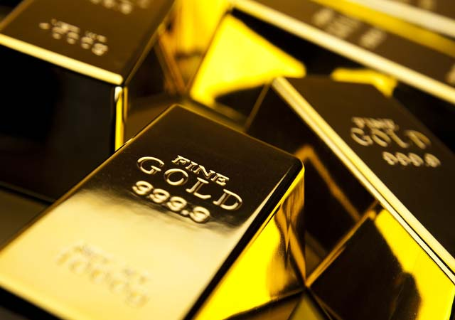 Türkiye altın rezervlerine talip oldu