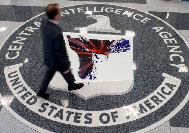 CIA, Modern Sanatı silah olarak mı kullandı?