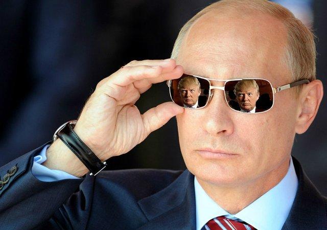 Ürkmüş Arap liderlere Putin'den çengel atma girişimi