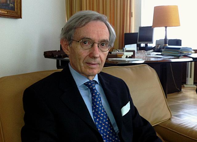 Fransız Büyükelçi Duclos: Rusya ile Türkiye'nin arasını açamadık