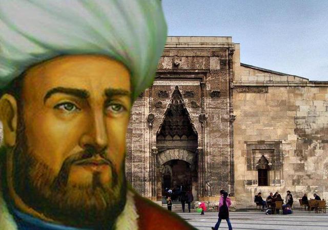 Büyük vezir, hadis ravisi: Nizâmülmülk