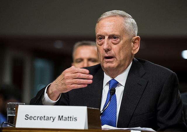 Pentagon çok net: Savaşı genişleteceğiz