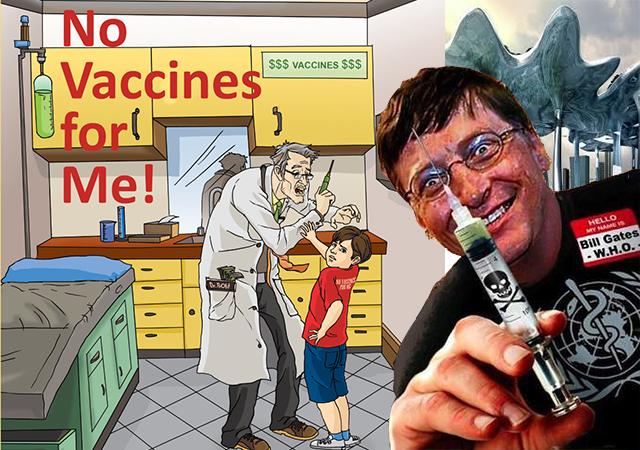 Sağlık Bakanlığı: Zorunlu aşı gündemimizde yok