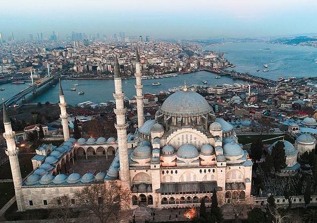 İstanbul Kültür Çalıştayı başlıyor