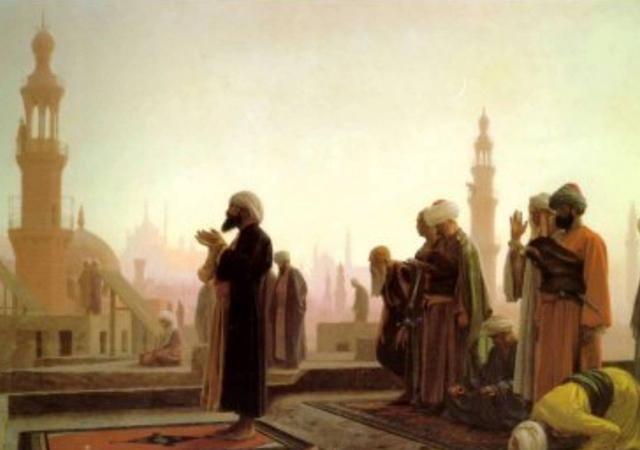 Ebü'l-Hasan Eş'arî kimdir?