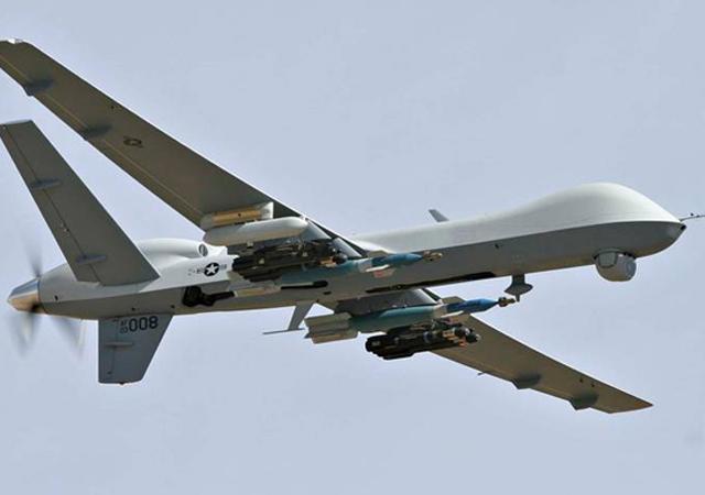 Google'un 4.000 askeri drone personeli aynı anda istifa etti