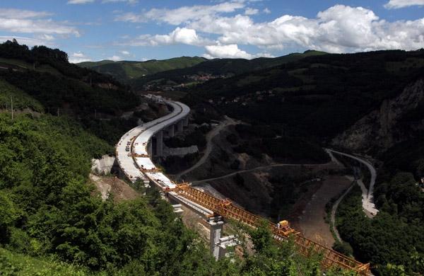 Dün biz yazmıştık bugün Reuters: Türkiye'nin Balkanlardaki yatırımları AB'yi korkutuyor