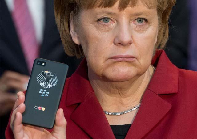 Hayırdır Almanya, bu neyin hazırlığı?