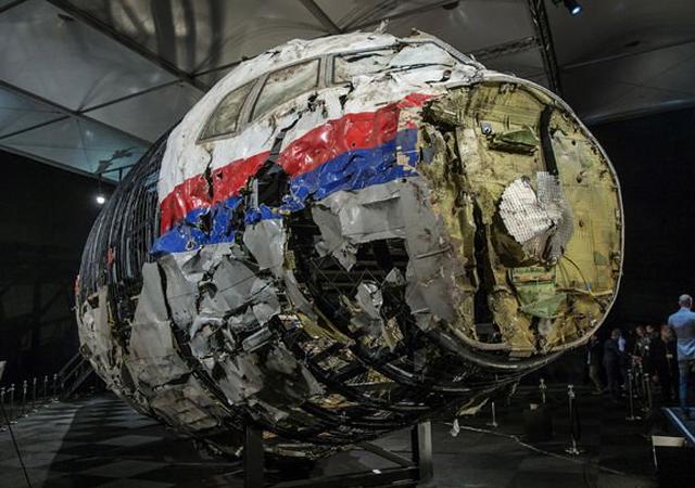 İki kayıp uçaktan biri hakkında gerileme neden olacak iddia
