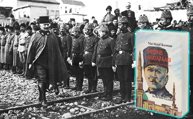 Fahreddin Paşa'nın Medine Müdafaası - Hicaz bizden nasıl ayrıldı?