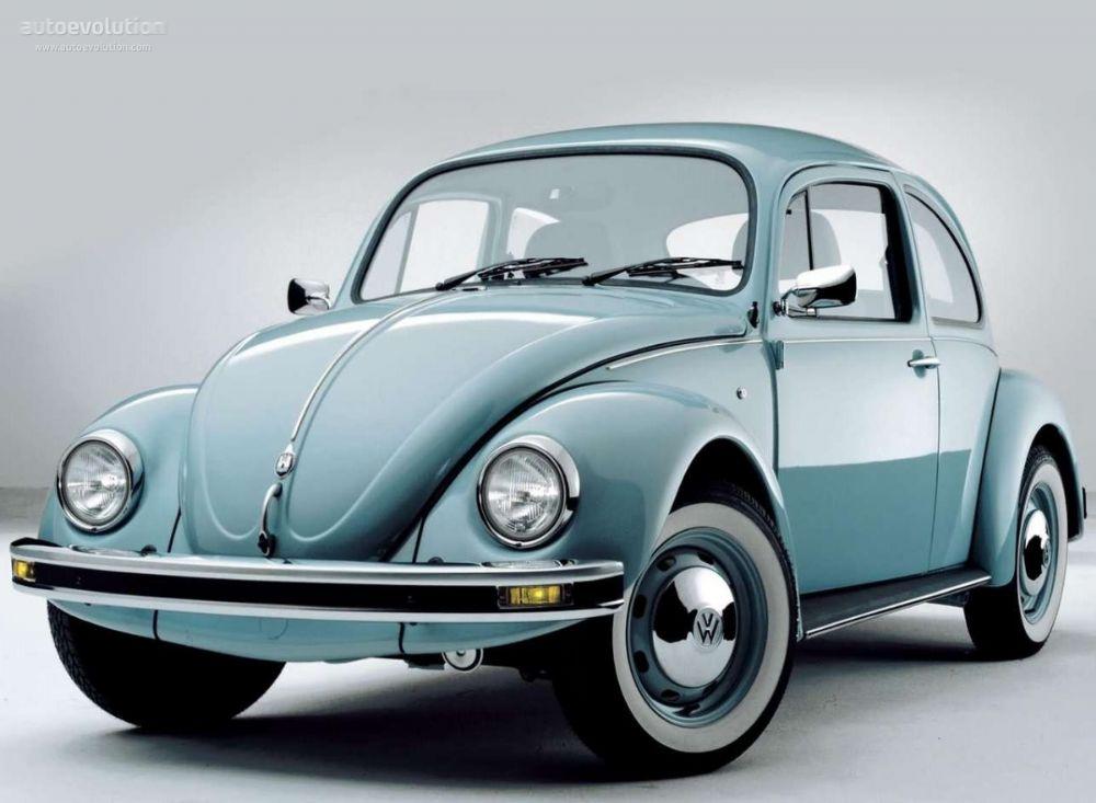 Ne çektin be Volkswagen