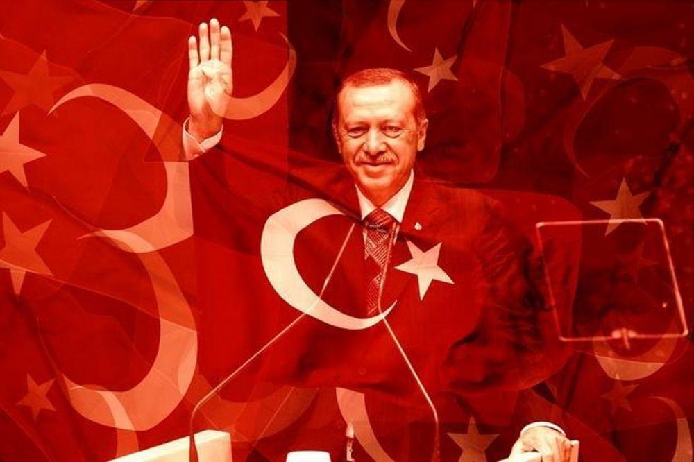 Yahudi oğlu gavurdan Türk milletine emir