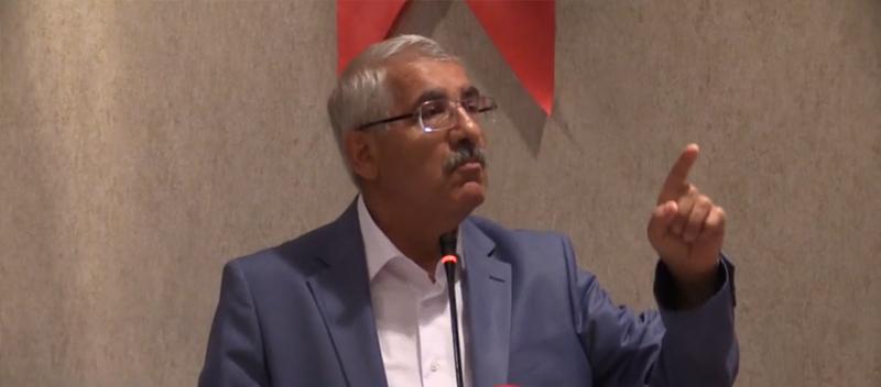 İP'in milletvekili ipleri kopardı