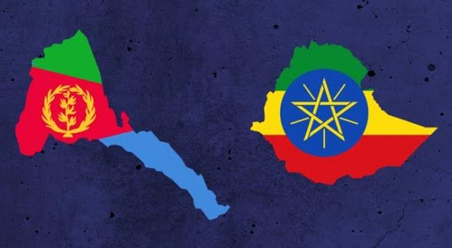 Eritre ve Etiyopya arasında barış