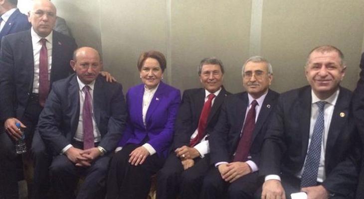Gülen'in Ermeni olduğunu söylediği için aday yapılmadı şimdi partisi karıştı
