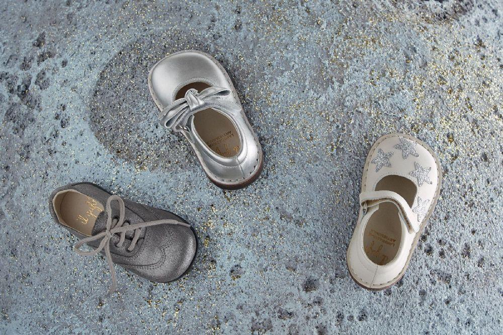 Çocuk ayakkabılarını alırken çok dikkat edin