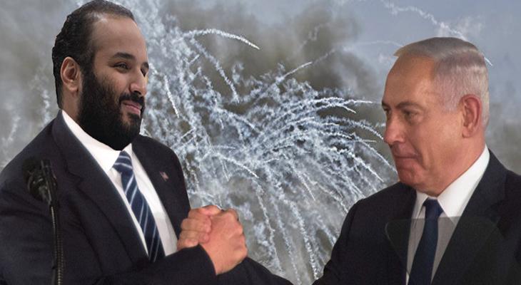Katar'ın işgalini Türkiye engelledi, şimdi ABD propagandası yapılıyor