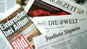 Müflis Almanya'nın medyası da kafayı Türkiye ile bozdu