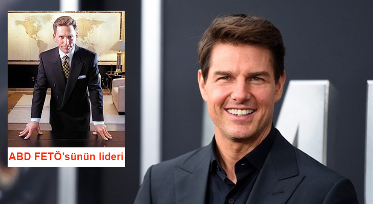 Tom Cruise'un da üyesi olduğu Scientology tarikatına dair itiraflar