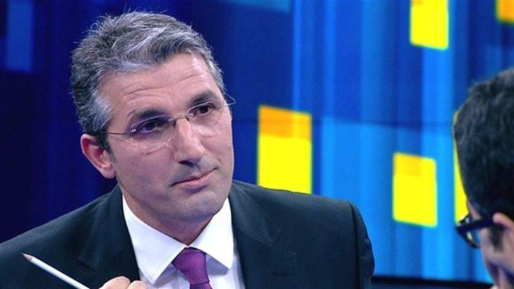 Nedim Şener'den AK Parti dönemi zenginlerine dolar çağrısı