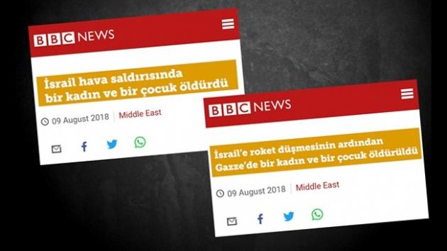BBC bağımsız zannedenlere