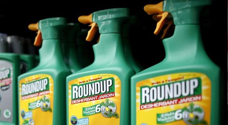 Türkiye'yi kanser yapan Monsanto'nun Roundup zehiri için 289 milyon dolar cezası