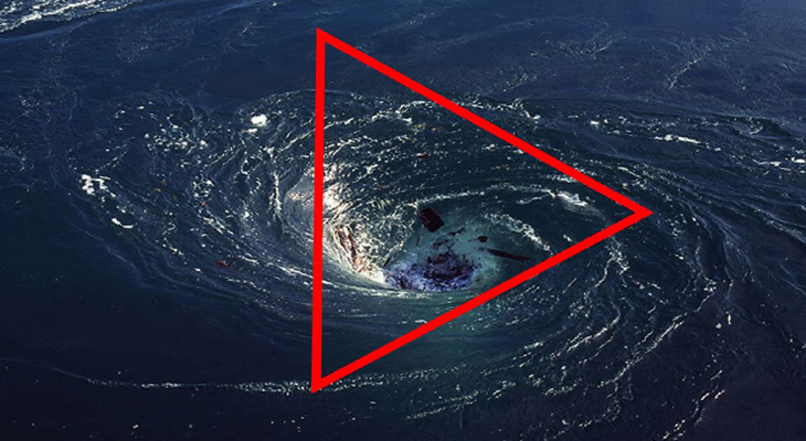 Türkiye'ye yönelik şeytan üçgeni