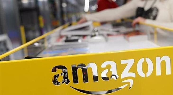 Amazon: Geldik ama biraz gecikeceğiz