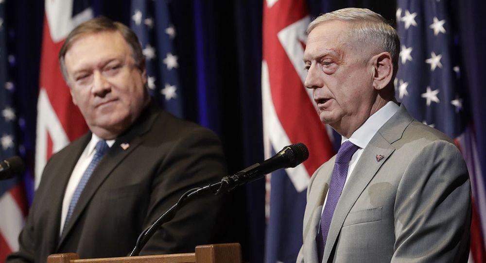 Pentagon, Türkiye ile ilgili 'Trump gibi düşünmüyormuş' gibi yapıyor