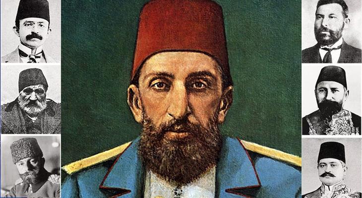 Sultan Abdülhamid Han hakkında 7 itiraf