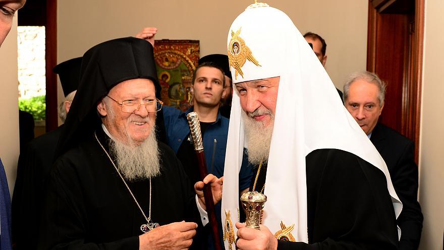 Ortodokslar arasında ipler koptu ve resmen bölündüler