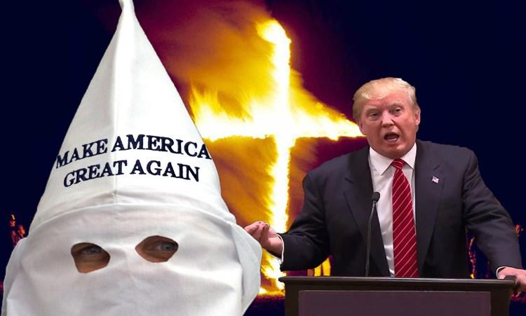 Beyaz Amerika rüyası mı?