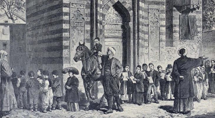 Osmanlı İslam Medeniyeti'nde mektepler ne zaman ve nasıl açılırdı?