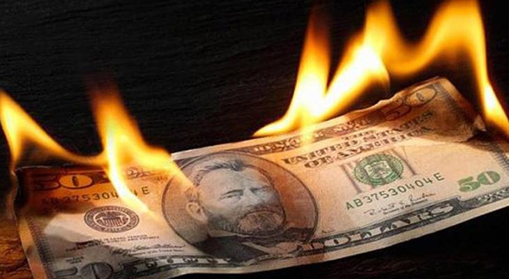 IMF: Doların rezerv gücü hızla geriliyor
