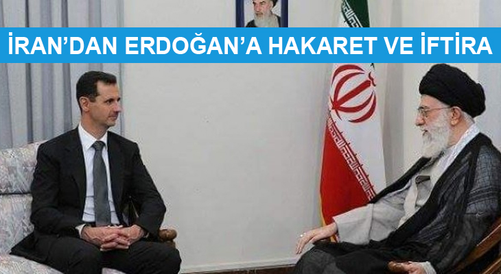 Şıracının şahidi bozacı: İran'ın Türkiye düşmanlığı tam gaz