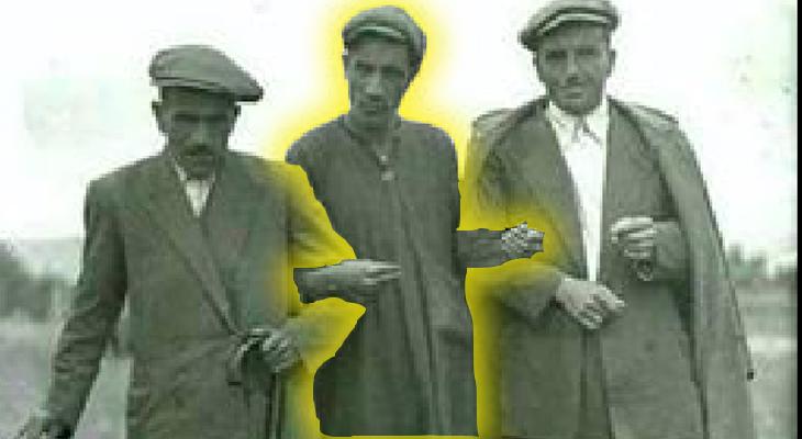 Elaziz tımarhanesinden 1965'te Allah'a yazılan dilekçe!