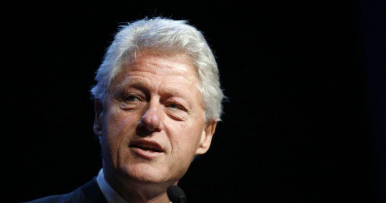 Bill Clinton: Blockchain çarpıcı değişimlere yol açabilir