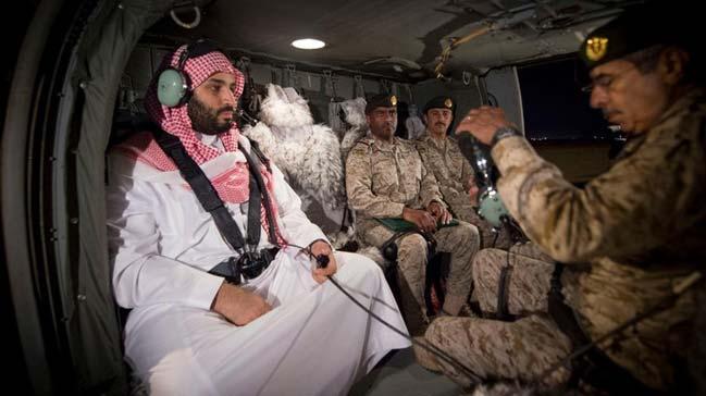 Suudi katliam timinin isimleri ve görüntüleri yayınlandı