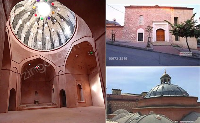 Rezalet: Mimar Sinan'ın eserini satışı çıkardılar