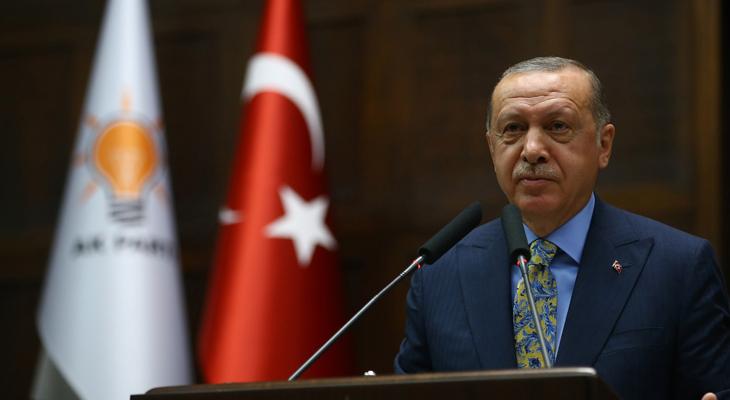 Erdoğan, Bahçeliye meydan okudu: Biz de 'Herkes kendi yoluna' deriz!