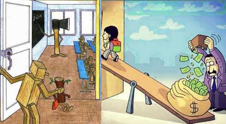 Eğitim sistemi yine değişiyor