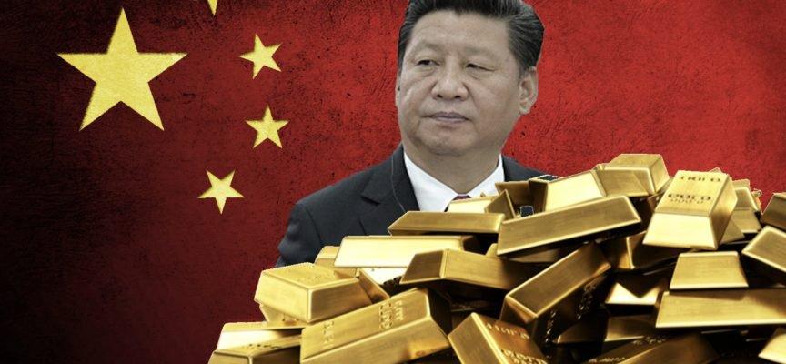 Altınların Doğuya transferi hızlandı