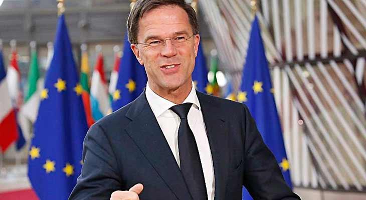 Hollanda Başbakanından AB'yi dağıtacak sözler