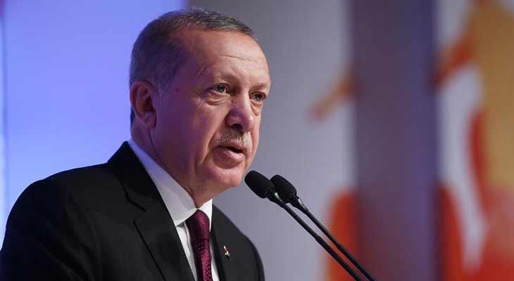 Erdoğan, AK Parti'nin 60 ildeki adayını açıladı