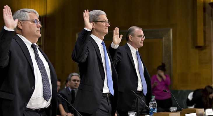 Tekelci Apple, büyük ter dökecek, fatura ağır olabilir