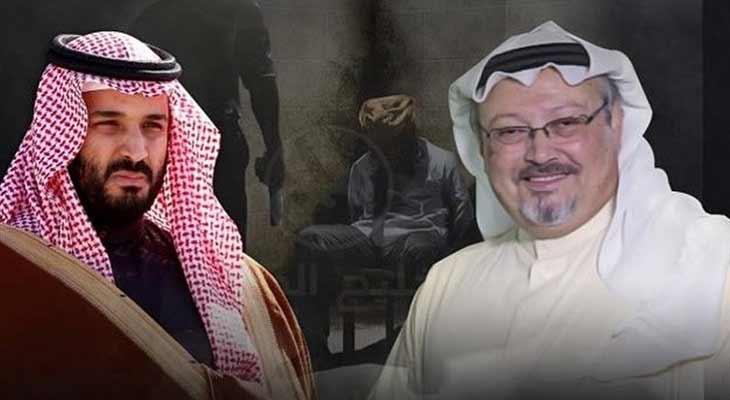 Veliaht Prens Selman jüri önüne çıkarılsa, yarım saat içinde mahkum edilir