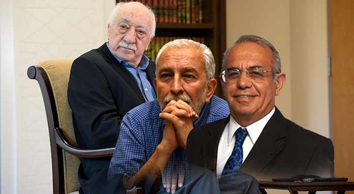 Sözcü yazarlarına FETÖ davası açıldı