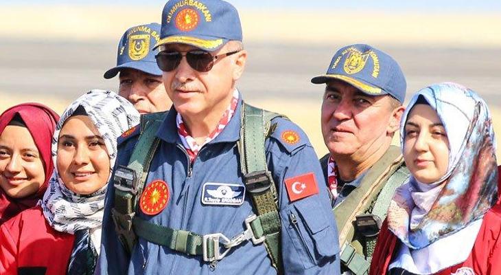 Artık ipler Türkiye'nin elinde