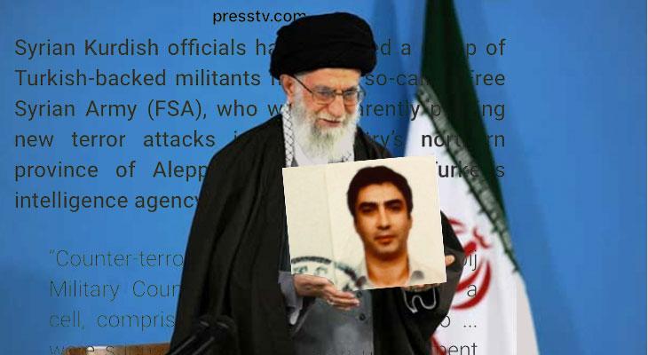 İran en bildiğin işin en zirvesini yaptı, utandılar mı, meşin nasıl utansın ki